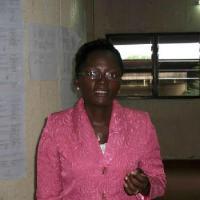 Sandrine MBAKOP